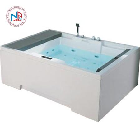 Bồn tắm massage Euroking EU-1101A (có sục khí)