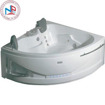 Bồn tắm massage Nofer NG-5505 (có sục khí)