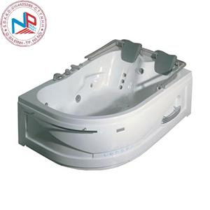 Bồn tắm massage Nofer NG-5506L (có sục khí)