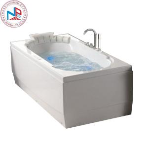 Bồn tắm massage Nofer NG-5520 (có sục khí)