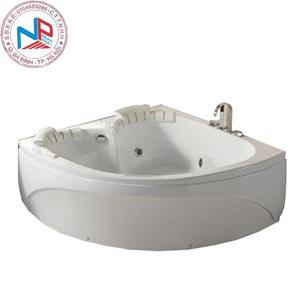 Bồn tắm massage Nofer NG-5522 (có sục khí)
