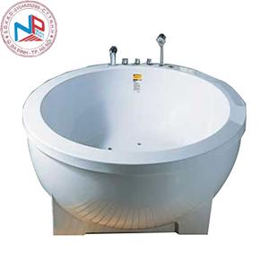 Bồn tắm massage Nofer PM-1005 (có sục khí)