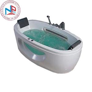 Bồn tắm massage Nofer PM-1008 (có sục khí)
