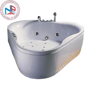 Bồn tắm massage Nofer PM-1006 (có sục khí)