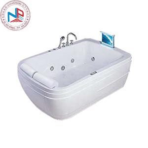 Bồn tắm massage Nofer JW-503 (có sục khí, không TiVi)