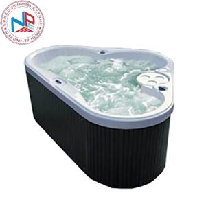 Bồn tắm massage Nofer SPA-009 (có sục khí)