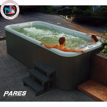 Bồn tắm massage Nofer SPA-010 (có sục khí)