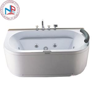 Bồn tắm massage Nofer VR-102 (có sục khí)
