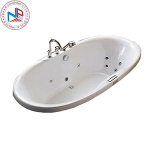 Bồn tắm massage Nofer VR-107 (có sục khí)