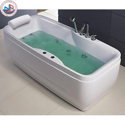 Bồn tắm massage Nofer VR-502 (có sục khí)
