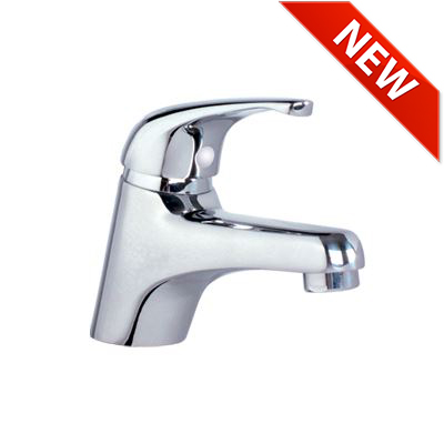 Vòi rửa lavabo lạnh CAESAR BT109CP