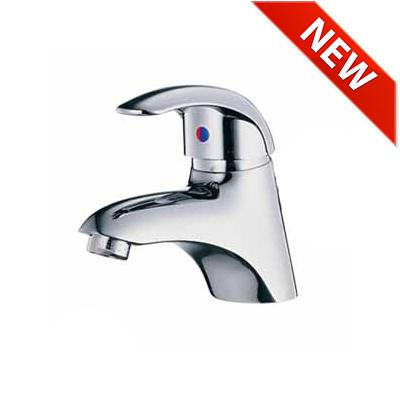 Vòi rửa lavabo nóng lạnh CAESAR BT150C