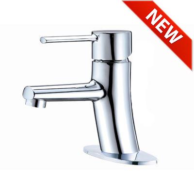 Vòi rửa lavabo nóng lạnh CAESAR BT301C