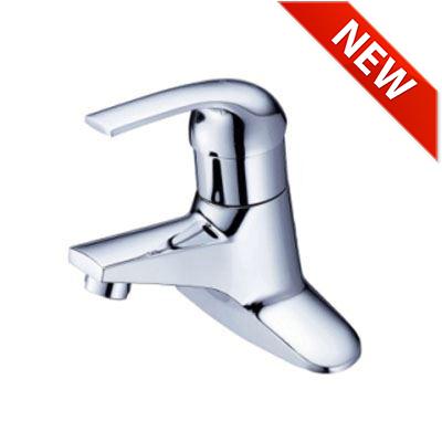Vòi rửa lavabo nóng lạnh CAESAR BT312C