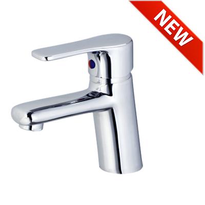 Vòi rửa lavabo nóng lạnh CAESAR BT430CP