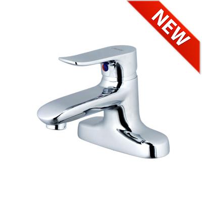Vòi rửa lavabo nóng lạnh CAESAR BT492CP