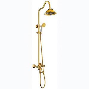 Sen cây tắm mạ vàng 794