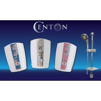 Bình nóng lạnh trực tiếp CENTON WH8668EP (có bơm)
