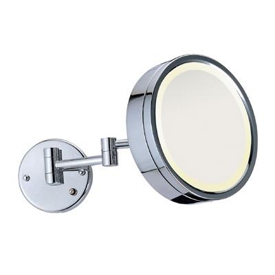 Gương trang điểm mạ Crom K204