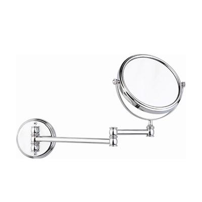 Gương trang điểm mạ Crom K205