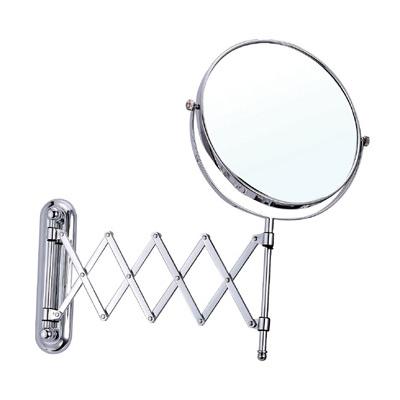 Gương trang điểm mạ Crom K215