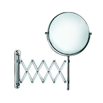 Gương trang điểm mạ Crom K222
