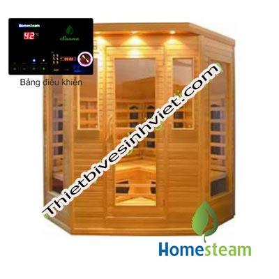 Phòng xông hơi khô HomeSteam HS-501B