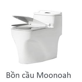 Bồn cầu Moonoah