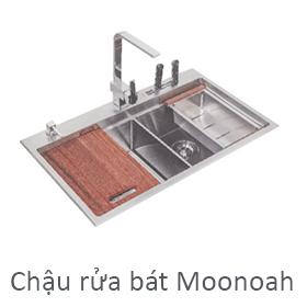 Chậu rửa bát Moonoah