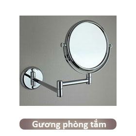 Gương phòng tắm Royal ToTo