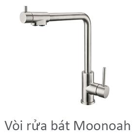 Vòi rửa bát Moonoah
