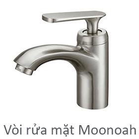 Vòi rửa mặt Moonoah