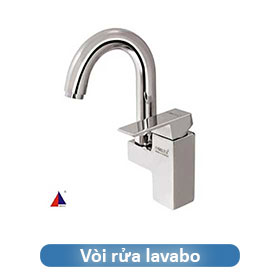 Vòi rửa lavabo Selta