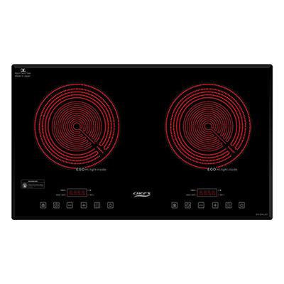 Bếp hồng ngoại đôi Chefs EH-DHL321