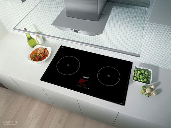 Bếp từ đôi Chefs EH-DIH890 ( Made in Germany)