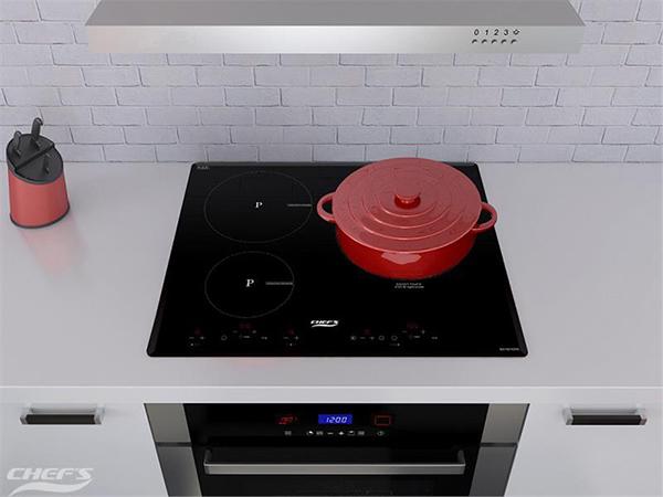 Bếp điện từ Chefs EH-MIX545