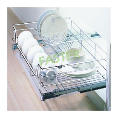 Giá để bát đĩa tủ dưới Faster FS BP600SP