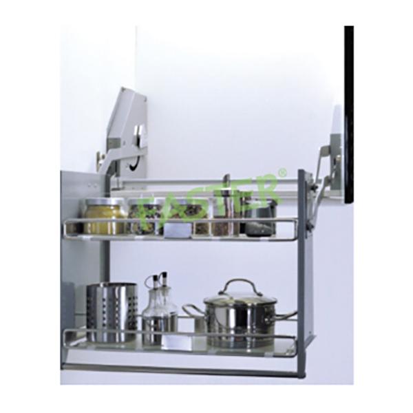 Hệ di động tủ trên Faster FS KBM80DS