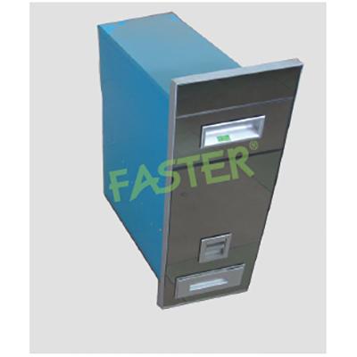Thùng gạo âm tủ Faster FS RC15