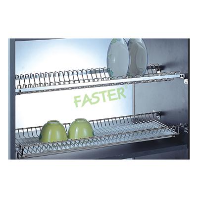 Giá để bát đĩa tủ trên Faster FS RS900