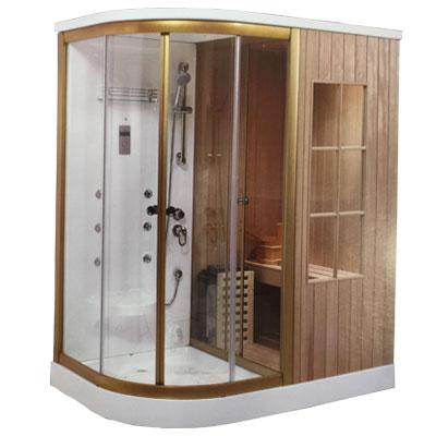 Phòng xông hơi khô HTR HT01