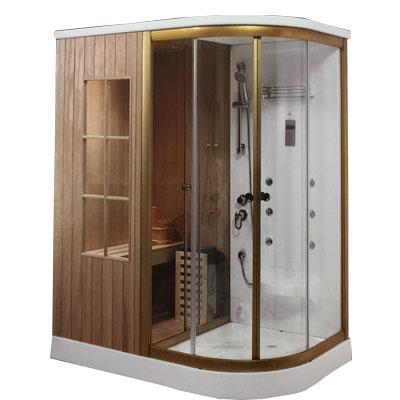 Phòng xông hơi khô HTR HT02