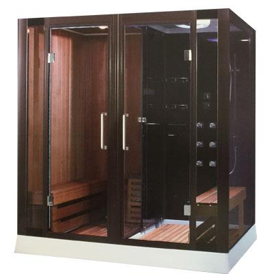Phòng xông hơi khô HTR HT03