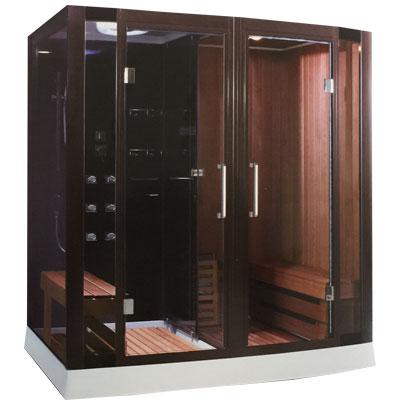 Phòng xông hơi khô HTR HT04