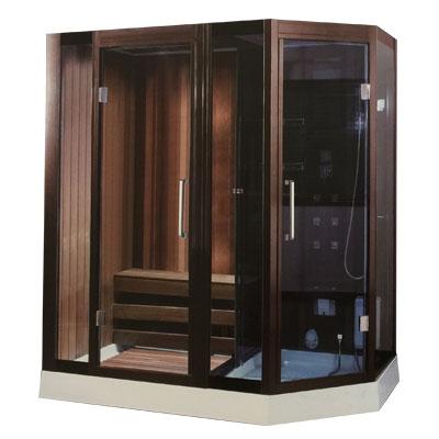 Phòng xông hơi khô HTR HT06