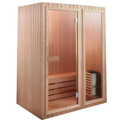 Phòng xông hơi khô HTR HT10