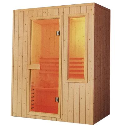 Phòng xông hơi khô HTR HT13