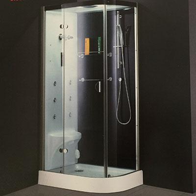 Phòng xông hơi ướt HTR HT17