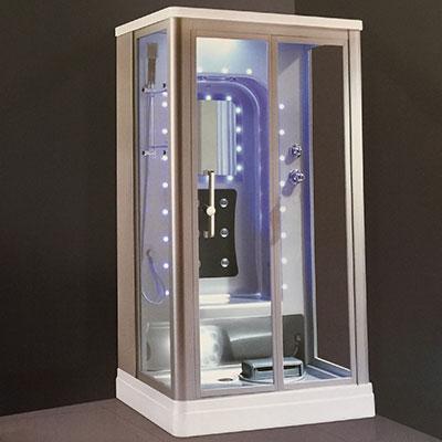 Phòng xông hơi ướt HTR HT18