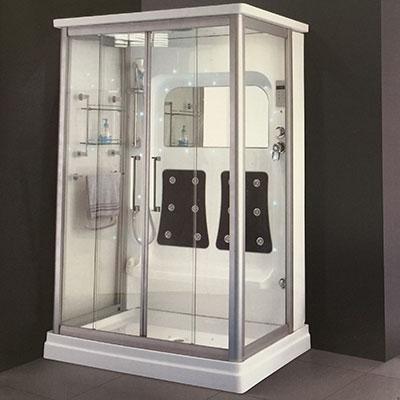 Phòng xông hơi ướt HTR HT20